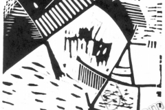 «Неизведанное», 2003, X3, 10x10