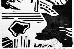 «Пространство 2», 2013, X3, 9x7