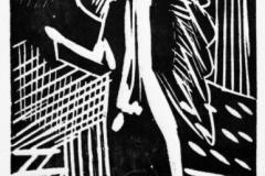 «Ангел 2», 2013, X3, 10x7
