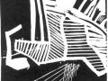 «Гроза», 2003, X3, 9,5x10