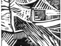 «Экслибрис Маши», 2003, X3, 10x10