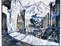 «Улица», 2005, X3, 22,5x28