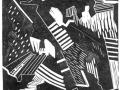 «Встеча Ангелов», 2005, X3, 19x17,5