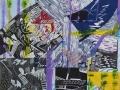 """""""Композиция 4"""", 2010, бум./смеш. техника"""