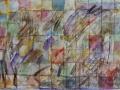 """""""Ночные думы 4"""", 2011, бум./акварель, 25x36"""