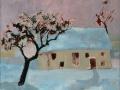 «Сумерки», 2002, х/м, 60х70