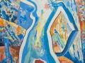 «Такая как есть», 2003, х/м, 110х90