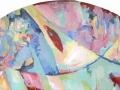 «Весна Инь», 2004, х/м, 50х120