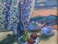 «Абхазский натюрморт», 2012, к/м, 40х50